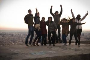 We love Barcelona!