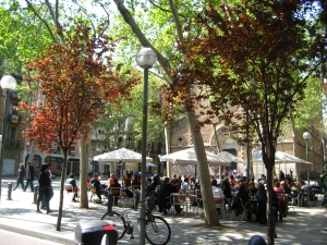 How to Find Students & Teach Private English Lessons in Barcelona - By Sarah Melville