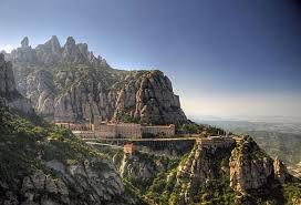 montserrat Wanna Get Away? Best Day Trips from Barcelona by English Teacher Sarah Melville