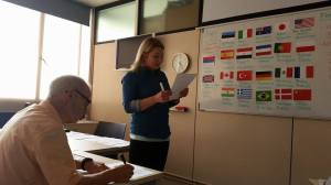 How to Find Students & Teach Private English Lessons in Barcelona