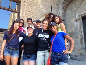 My First Months Teaching in Barcelona After the Course - By Lauren Hartley