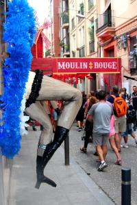 Festa Major de Gràcia, Barcelona: Life Between the Streets - By Melissa Butz