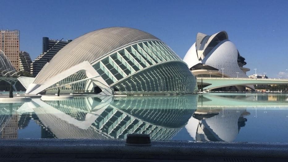 Buh-lencia: Teaching English in Valencia, Spain –by Emily Beam