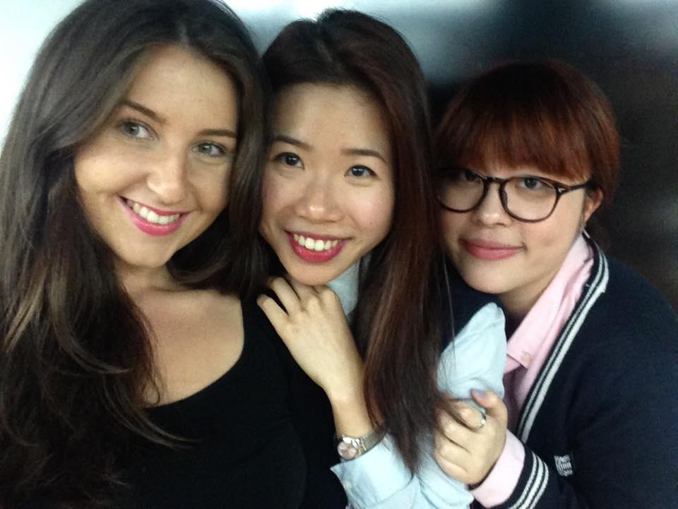 Guide to Teaching English in Hong Kong - ByErin Docherty