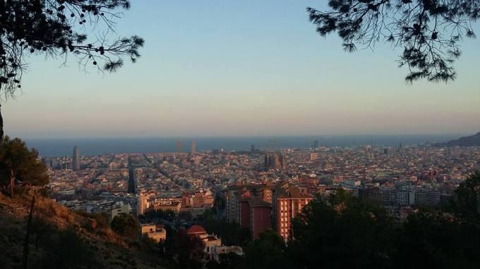 Doing a TEFL Course in Spain - By Hannah Murden