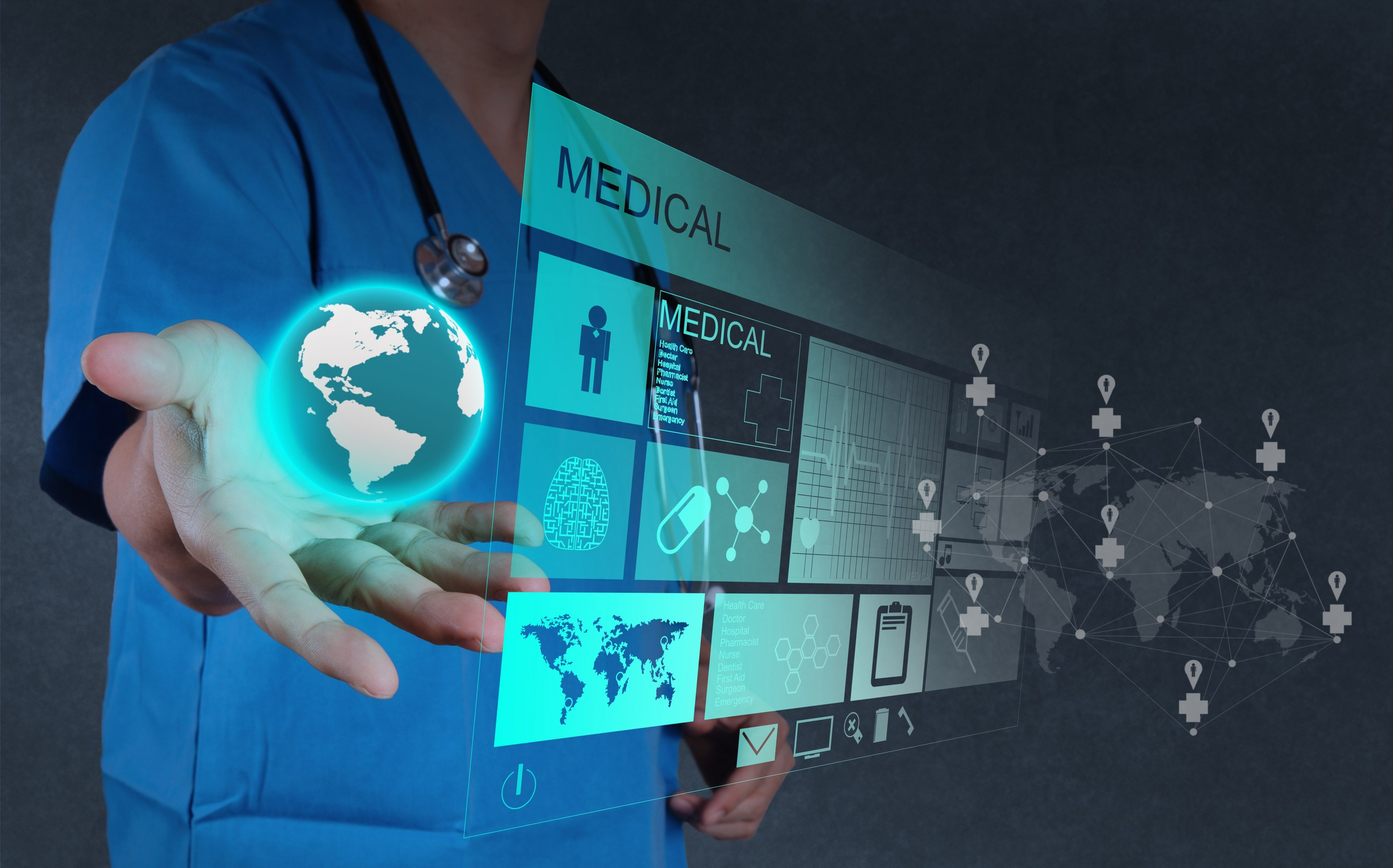 How to Expats Can Receive Medical Care in Barcelona